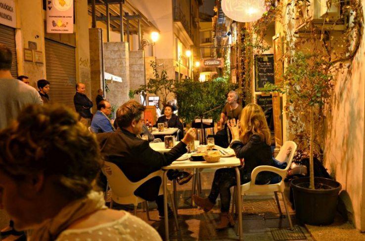 top restaurants in spain